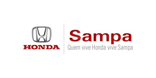 Honda Sampa