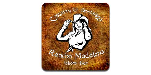 Rancho Madalena